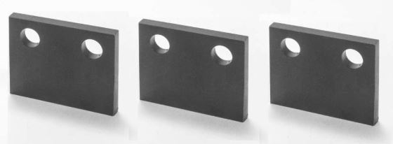 "Scrape-N-Burr Replacement Blade 1-1/2"" 3 Pack #RNB153"