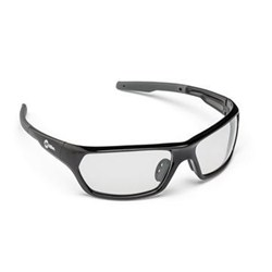 Miller Clear Safety Glasses