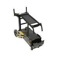 Thermal Arc/Tweco Single Cyl Cart w/ Accessory Drawer +Compartment