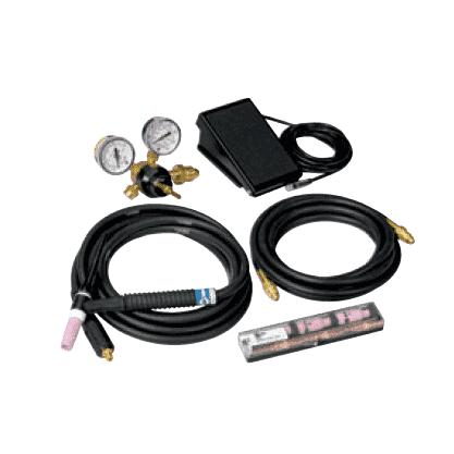 Miller TIG Kit for the Multimatic 215