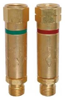 Smith® Flashback Arrestor (set) - Torch Mount #H743