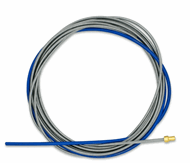 "Miller AccuLock™ MDX™ MIG Gun Liner for 0.023"" - 0.030"" Wire, 12' Length LM1A-12"