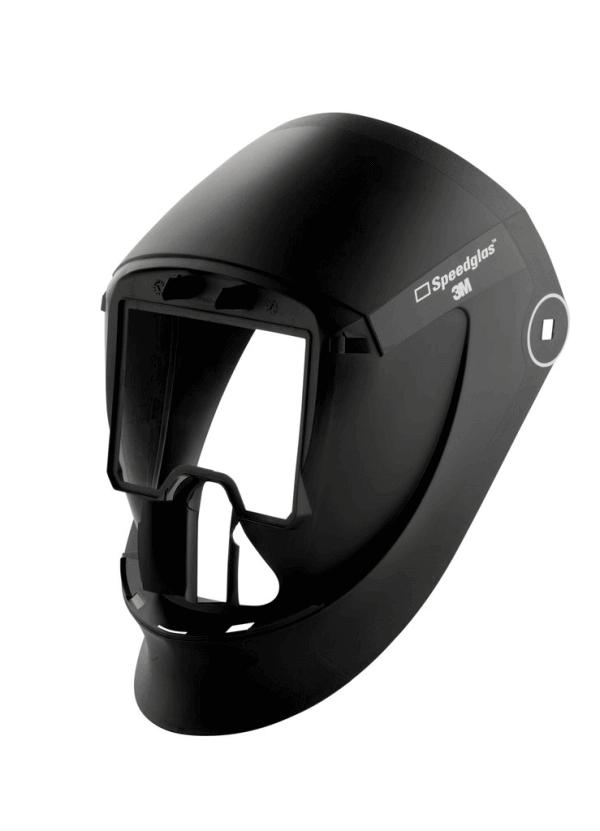 Miller Welders For Sale >> 3M Speedglas 9000 Welding Helmet #04-0112-00NC for Sale ...