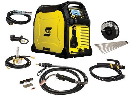 ESAB Rebel™ EMP 285ic #0558102554