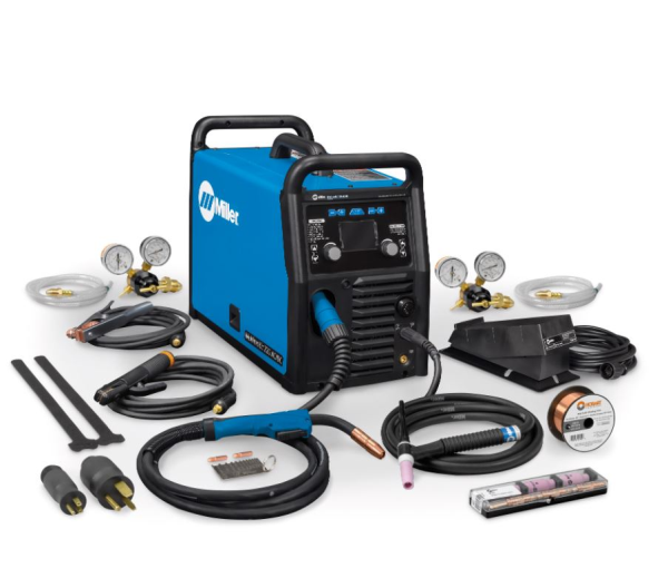 Miller Multimatic 220 AC/DC