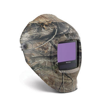 Miller Digital Performance Welding Helmet Camo