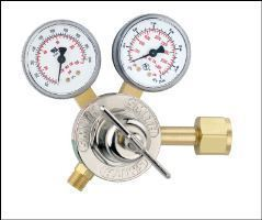 Smith Medium Duty Oxygen Regulator #30-100-540