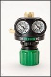 "Victor Heavy Duty ""Edge"" Oxygen Regulator #0781-5127"