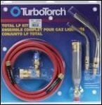 Victor LP-2 Turbo Torch Kit #0386-0007