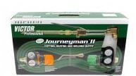 Victor Heavy Duty Journeyman II Propylene Tourch Kit #0384-2043
