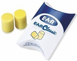3M Earplugs