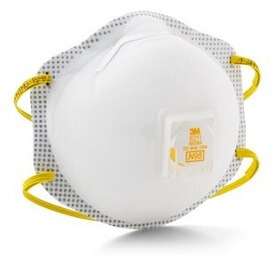 Disposable 3M N95 Respirator