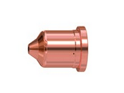 Hypertherm Powermax 105 nozzle, available in 45, 65 or 85 A