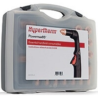 Hypertherm Powermax 65 Handheld Plasma Consumables Kit for Sale Online