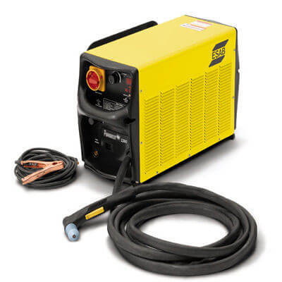 ESAB PowerCut 1300 Plasmarc Cutting Package