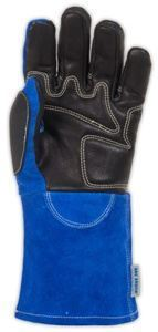 Heavy Duty MIG Stick Welding Gloves