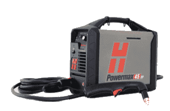 Hypertherm Powermax 45xp Plasma Cutters