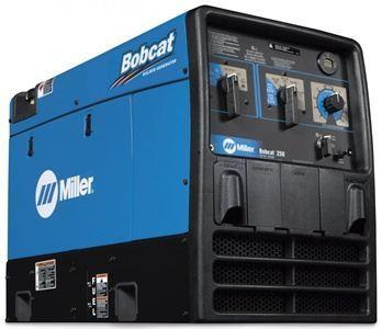 miller bobcat 250 parts manual