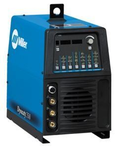 Miller Dynasty 350 Welder from Welders Supply Company