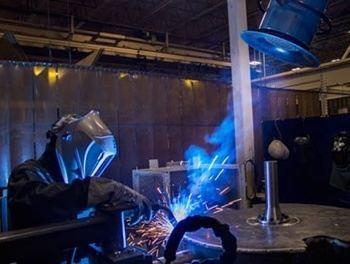 Miller fume extraction welders supply company beloit big for Miller motors burlington wisconsin