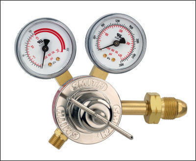 Miller - Smith Medium Duty Acetylene Regulator #30-15-510