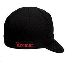 Kromer SIGNATURE Welding CAP #SGA250 for Sale Online