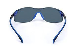 ... 3M Solus Anti-Fog Lens Safety Glasses 1000-Series (Black Blue with ... fe21c150fecf