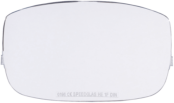 3M Speedglas Outside Protection Plate #04-0270-01 10/Case