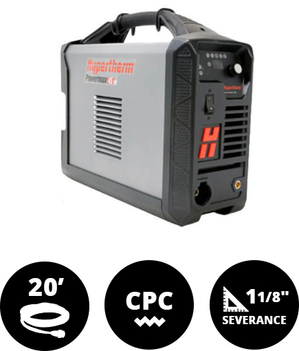 Hypertherm Powermax45 XP #088113