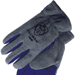 Tillman Cowhide & Polar Fleece Winter Work Gloves Part#1584