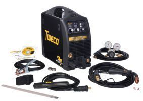 Thermal Arc TWECO Fabricator 181i  FREE SHIPPING 230Volt Mig/Tig/Stick Machine Part# W1003181