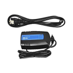 PAPR Battery Charger #244132