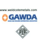 Gases & Welding Distributors Association Approved