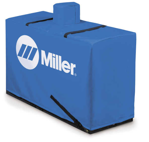 Miller Bobcat™ / Trailblazer® Protective Cover #301099 For Sale
