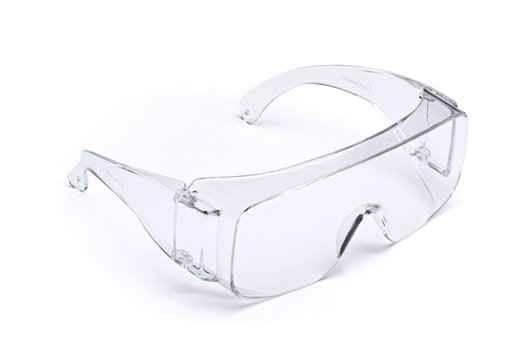 3M™ Tour-Guard™ V Protective Eyewear, TGV01-20 Clear #70071674991 for sale online
