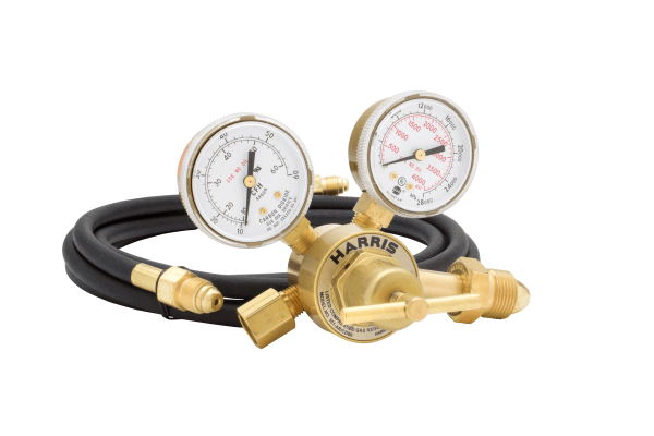 Harris Model 301 Flowgauge Regulator Kit, #4400229