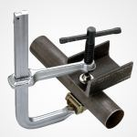 Strong Hand 4-in-1 Clamping System Part#UF65-C3