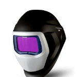 3M Speedglas Welding Helmet 9100,  with welding filter kit 9100XXi*NEW* Part# 06-0100-30iSW