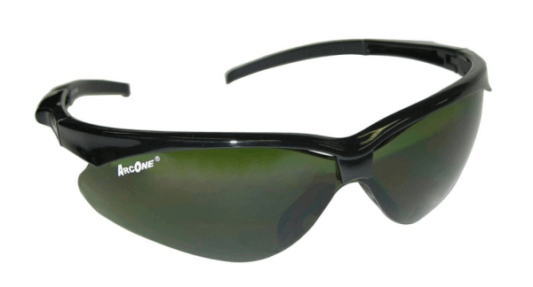 ArcOne Safety Glasses SE-7009