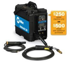 multimatic 200 rebate