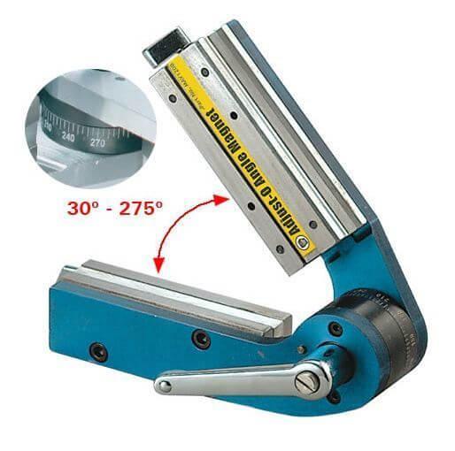 Strong Hand Adjust O Angle Welding Magnet Mav120 Strong