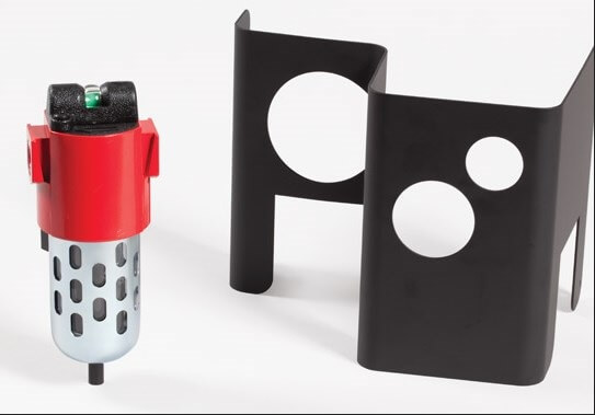 Hypertherm 128647 Plasma Cutter Air Filter Filtration Kit for sale online