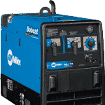 Miller Bobcat 250 Welding Machine #907500001