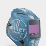 Miller Digital Elite Vintage Roadster Helmet #259485