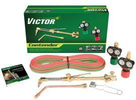 Victor Technologies Contender AF Heavy Duty Outfit #0384-2053