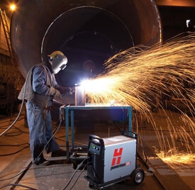 Hypertherm Powermax 105 Plasma Cutters