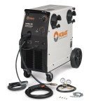 Hobart IronMan 230 Wire Feed Welder Package 500536