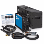Maxstar® 161 S #907709001 120-240 V, X-Case, Stick Package