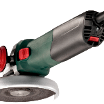 Metabo 1400 Watt Electronic Angle Grinder WE15-150 vibration damping