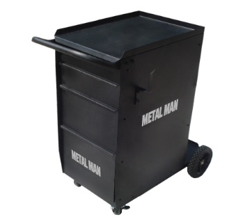 DWC1 Metal Man Deluxe Welding Cart